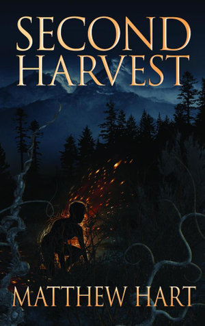 SECOND HARVEST - Matthew Hart
