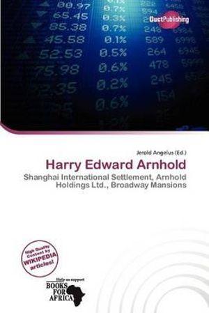Harry-Edward-Arnhold-By-Jerold-Angelus-NEW
