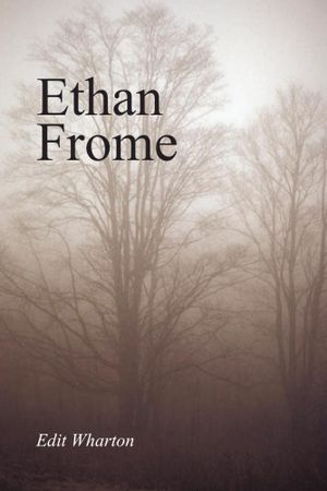 this is an essay on ethan frome