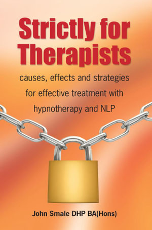 Strictly for Therapists - John Smale