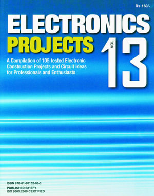 Electronics Bazaar, December 2013 -  EFY Enterprises Pvt Ltd