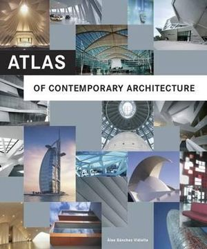 Atlas of Architecture Today - Endeavour
