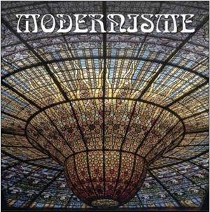 Modernisme : Modernism in Barcelona - FKG Editors