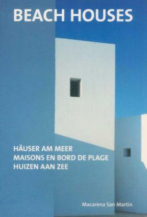 Beach Houses : Kolón Mini Ser. - Macarena San Martin