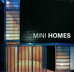 Mini Homes - Loft Publication
