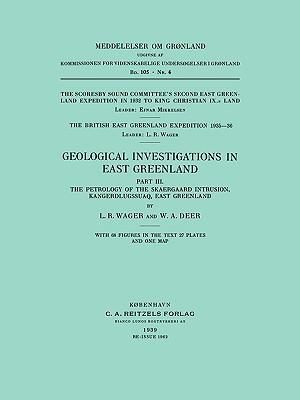 Geological-Investigations-In-East-Greenland-Par-NEW