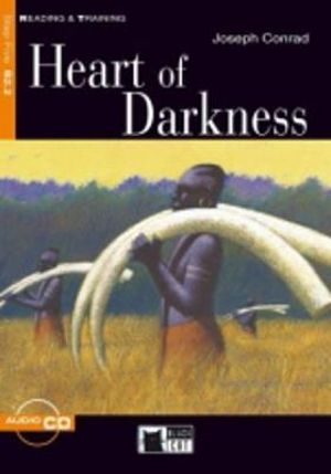 a personal analysis of the heart of darkness a book by joseph conrad Light and dark in joseph conrad's heart of darkness than a mere personal of darkness by joseph conrad 1934 words | 8 pages in the book.