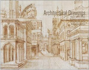 Booktopia Architectural Drawings By Scala 9788881179558