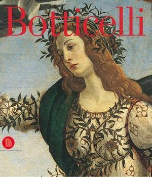 a description of sandro botticelli an artist with many artistic styles Only five years older than lorenzo de'medici, by the late 1460s botticelli had made a name for himself under the apprenticeship of filippo lippi, an infamous medici artist.