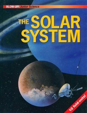 solar system books - photo #2