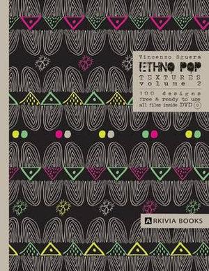 Ethno Pop Textures : Vol 2 - Vincenzo Sguera