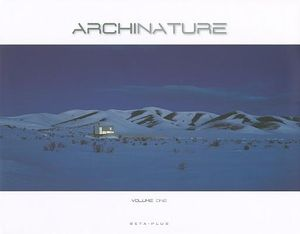 Archi-Nature Volume 1 - Wim Pauwels