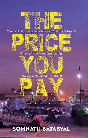 The-Price-You-Pay-By-Somnath-Batabyal-NEW