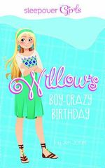 Willow's Boy-Crazy Birthday