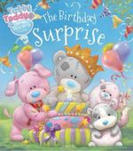Tatty Teddy Birthday Surprise