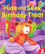 Hide and Seek Birthday Treat