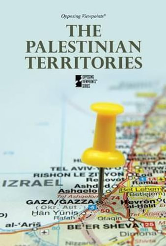 NEW Palestinian Territories By Gale Hardcover Free Shipping