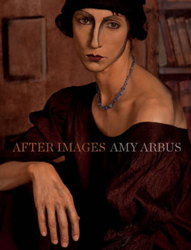 NEW After Images By Amy Arbus Hardcover Free Shipping