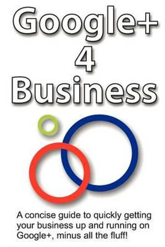 NEW Google+ 4 Business By Mohammed S Alo Paperback Free Shipping