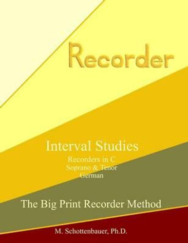 NEW Interval Studies By M Schottenbauer Paperback Free Shipping