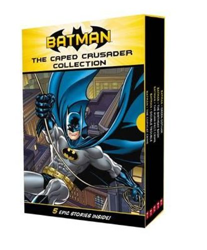 NEW DC Comics Hardcover Free Shipping