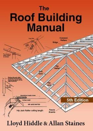 Anatomy Of A Roof Manual Guide