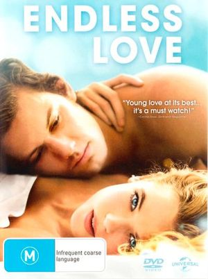 Endless Love (2014) (DVD/UV) - Alex Pettyfer