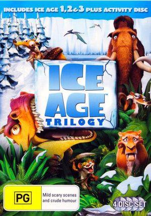 booktopia - ice age trilogyqueen latifah