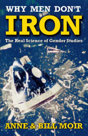 Cover of Why Men Don't Iron