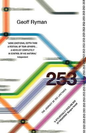 Cover of 253