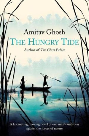 Cover of The Hungry Tide
