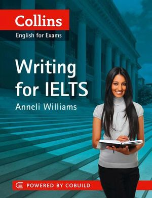 Cover of Writing for IELTS