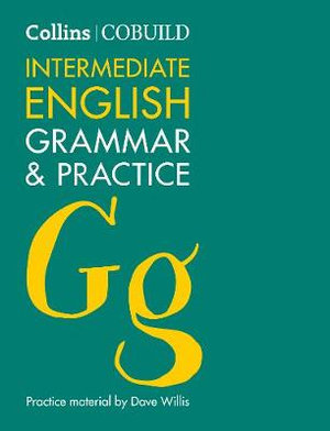 Cover of Intermediate English Grammar and Practice