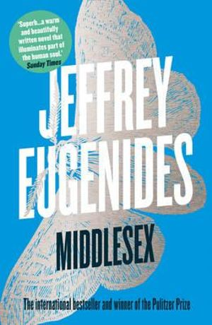 Cover of Middlesex