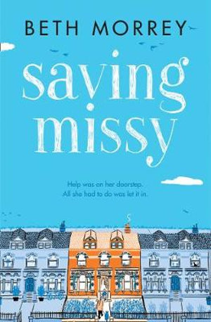 Image result for saving missy