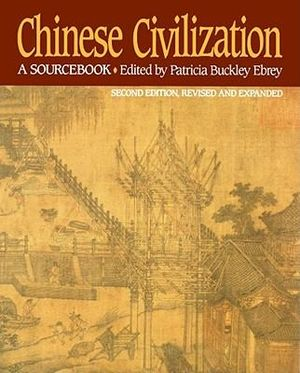 Cover of Chinese civilization