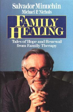 Cover of Family Healing