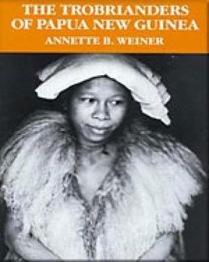 Cover of The Trobrianders of Papua New Guinea