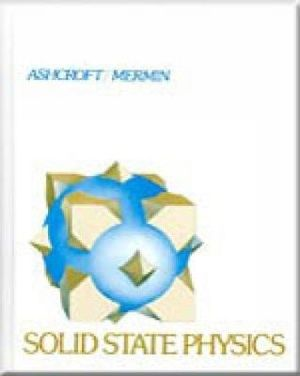 Cover of Solid State Physics