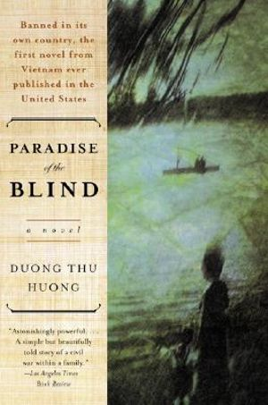 Cover of Paradise of the Blind