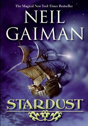 Cover of Stardust