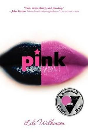 Cover of Pink