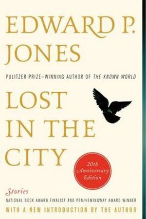 Cover of Lost in the City - 20th anniversary edition