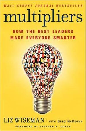 Cover of Multipliers