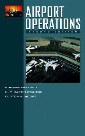 Cover of Airport Operations