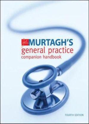 Cover of General Practice Companion Handbook