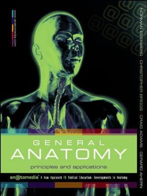 Cover of General Anatomy