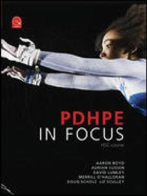 Cover of PDHPE in Focus