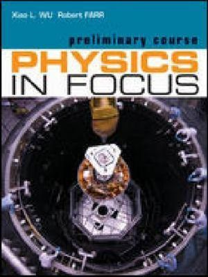 Cover of Physics in Focus