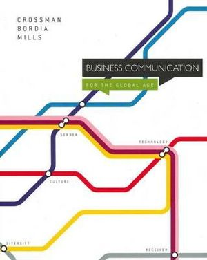 Cover of Business Communication
